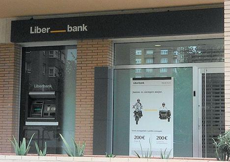 Liberbank är resultatet av en sammanslagning av tre mindre tidigare sparbanker. Foto: Alberto García Fernández/Wikimedia Commons