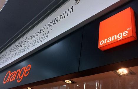 Orange förbjuds att kontakta en tidigare kund mera.