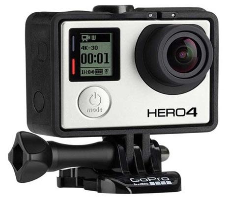 Under sex månader filmades kunder på damtoaletten med dolda kameror. Foto: GoPro