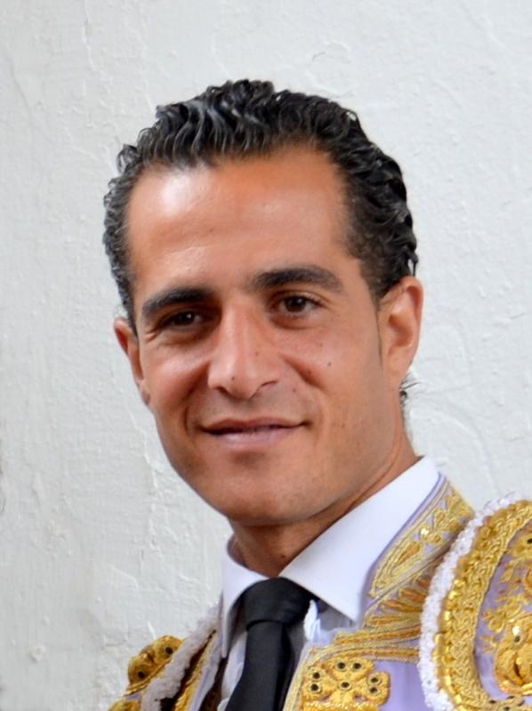 Fandiño var 36 år och fäktades sedan 2005. Foto: Gobierno de Castilla-La Mancha/Wikimedia Commons
