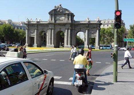 Madrid förbereder sig för sin största Pride-festival hittills, vilket bland annat innebär ett extra stort säkerhetspådrag.