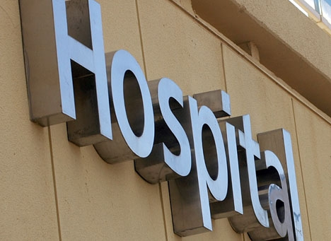 Felbygget vid nya sjukhuset i Ronda är bara det senaste i en lång lista på anmärkningsvärda slarvprojekt.