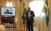 Tomás Ocaña Urwitz fängslade deltagarna med sitt föredrag om utredande journalistik och vilka spanska och svenska drag som hjälper för att vinna prestigefyllda priser.