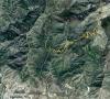 Detta är en linjär vandring med en höjdskillnad på hela 1 200 meter.