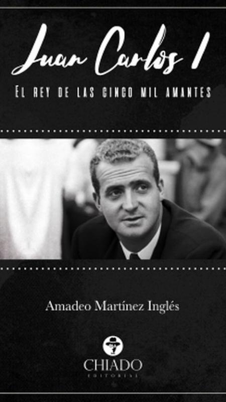 Den nya boken beskriver ingående en mängd av Juan Carlos påstådda eskapader.