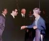 """November var """"Drottningmodermånaden"""" på Hotel Los Monteros. Då brukade Ingrid av Danmark tillbringa flera veckor med väninnor på lyxhotellet. Foto: Privat"""
