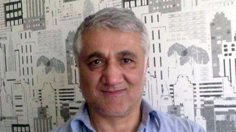 Hamza Yalçin har turkiskt och svenskt medborgarskap och greps på Barcelonas flygplats 3 augusti, när han skulle flyga till London. Foto: Privat
