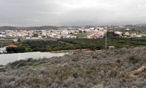 Lanthuset i Almayate köptes och restaurerades 2005. Foto: Por los caminos de Málaga/Wikimedia Commons