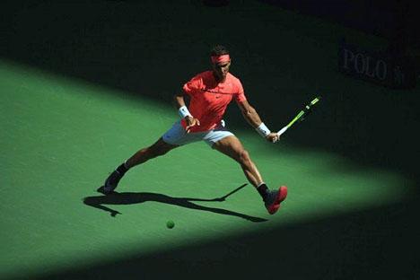 Nadal knep 10 september sin tredje US Open-titel. Foto: Fredmustache/Wikimedia Commons