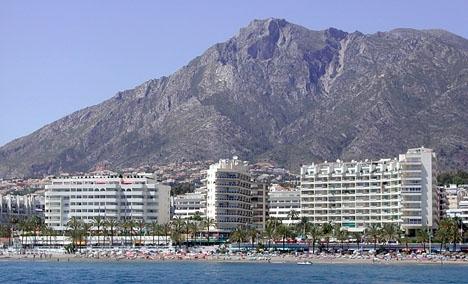 Konflikterna kring Marbellas stadsplan har gjort att tusentals bostäder hamnat i juridiskt vakuum.