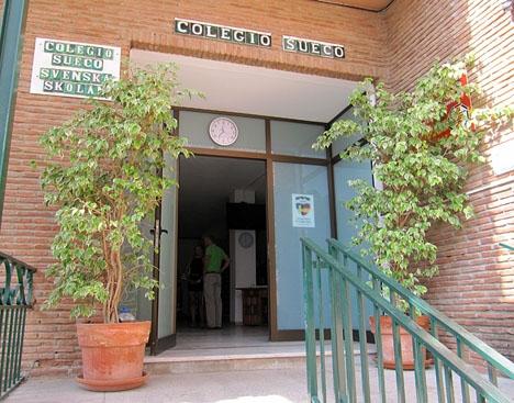 Efter att ha slagit larm under torsdagsmorgonen meddelar nu Svenska skolan i Fuengirola att lektionerna kommer att återupptas som vanligt 15 september.