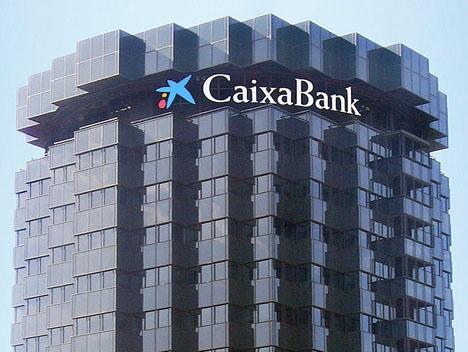 CaixaBank flyttar sitt huvudkontor från Barcelona till Valencia. Foto: Jordiferrer/Wikimedia Commons