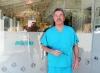 Veterinären Dr. André på Pointer Clinic poängterar att en förgiftad hund måste få vård omgående, om den ska ha någon chans att räddas till livet.