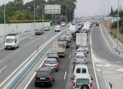 Investeringarna skall ske vid kustvägen A-7 främst mellan Puerto Banús och San Pedro Alcántara, men även öster om Marbella.