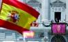 Sydkusten var åter mitt i händelsernas centrum när Felipe VI av Spanien kröntes i Madrid. Bilden är tagen när kungafamiljen hälsade från balkongen vid Palacio Real.
