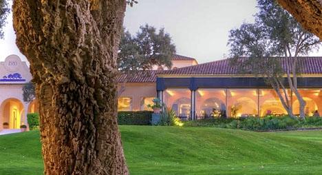 Medlemmarna har köpt ut golfklubben Valderrama för 28 miljoner euro. Foto: www.valderrama.com