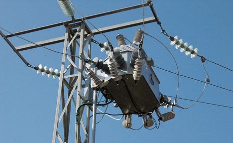 Sedan årsskiftet har elpriserna stigit med tolv procent.