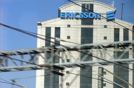 Ericsson España har tvingats skära ned på sin personal flera gånger, de senaste åren.