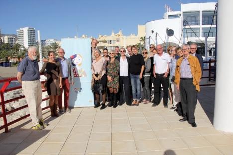 Katalonien och nordisk-spansk matfusion stod på programmet när Svensk-Spanska Handelskammaren arrangerade en informationslunch 15 november i Club Náutico by Alexandra, i Puerto Marina i Benalmádena.