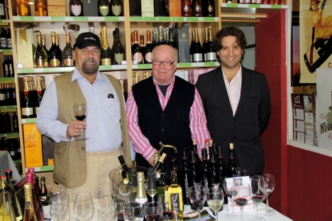 Björn af Geijestam har skrivit om viner i Sydkusten i nästan 25 år. Han konstaterar att ju längre tiden går desto svårare är det att hålla dig uppdaterad om allt som sker i den spanska vinbranschen.