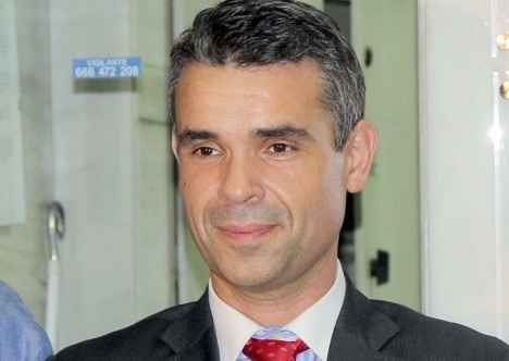 José Bernal släpper ledningen för socialistpartiet i Marbella.