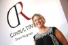 Först senaste året har Dessi Rogner valt att utöva sin konsulttjänst på ett mer proffessionellt sätt. Hon har startat sin egen firma och sedan i våras har hon kontor i samma byggnad som Svenska kyrkan, i Fuengirola.