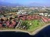 Cabo Bermeja är ett enormt bostadsområde i Estepona kommun, med både strand och stort grönområde.