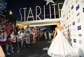 Starlite har de senaste fem somrarna samlat artister och kändisar i Marbella. Foto: Esmeralda Álvarez