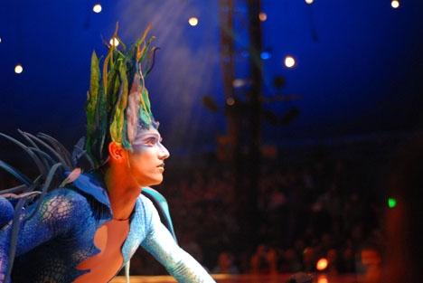 Biljetterna till Cirque du Soleil i Málaga finns redan till försäljning, Foto: whoALSE/Wikimedia Commons