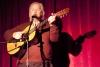 Bengt Sändh sjöng bland annat om en sovjetisk loppa... Foto: Paco Esteban