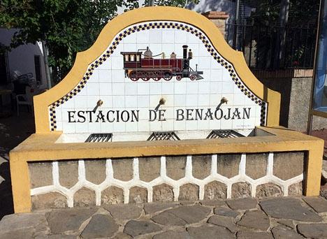 En av dödsolyckorna inträffade vid Benaoján, nära Ronda.