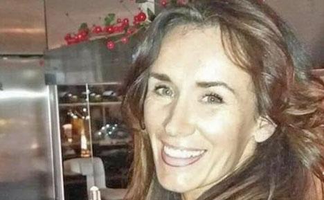 Kvinnokroppen hittades 14 januari och det återstår att bekräfta om det rör sig om saknade Rebeca Muldoon.