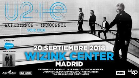 Tusentals U2-fans tvingas betala ockerpriser för att se konserterna i Madrid.