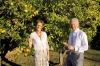 Eva och Göran Rise hade inte hört talas om La Zagaleta när de besökte det 1998 och de föll pladask. Innan året var till ända hade de byggt och flyttat in i sitt nuvarande hus.