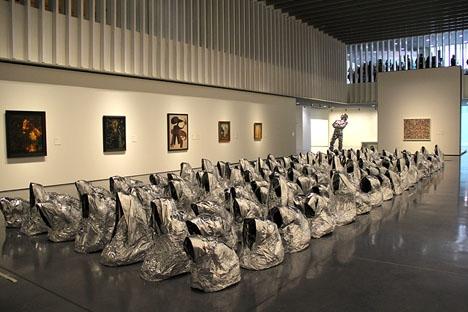 Borgmästaren i Málaga annonserar ett avtal om att förlänga Centre Pompidous närvaro i Málaga till 2025.