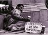 Det första mediet att publicera ett av Tomás reportage var faktiskt Sydkusten och det handlade om uteliggare i Madrid. Foto: Tomás Ocaña Urwitz