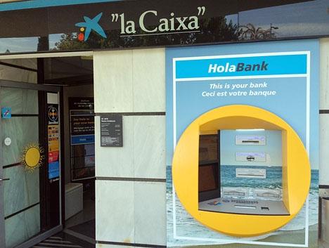 CaixaBank döms till den största enskilda boten, på 31,8 miljoner euro.