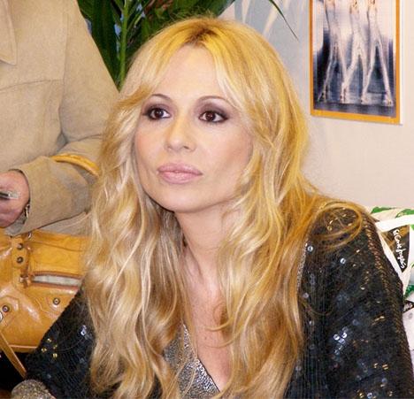 Sångerskan Marta Sánchez har väckt stor uppståndelse med sin text till den spanska nationalhymnen. Foto: Love Crusader/Wikimedia Commons