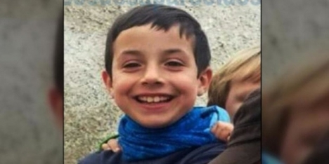 Åttaårige Gabriel Cruz är eventuellt inte den gripna 43-årigens första offer. Foto: Facebook