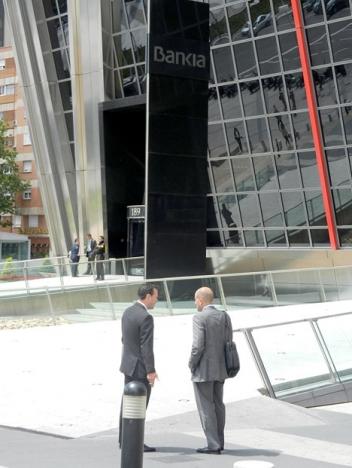 Bankia reagerade på att alla advokatkontor som drev process mot dem tog exakt samma arvode.