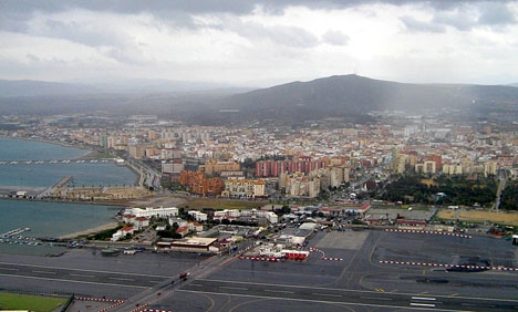 Arbetslösheten i Campo de Gibraltar är den fjärde högsta i Spanien.