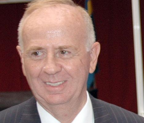 Domstolen finner det styrkt att den tidigare PP-borgmästaren Pedro Fernández Montes agerade som en tyrann.