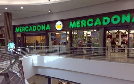 Mercadona gick förra året om Repsol som det bolag som hade den största omsättningen i Spanien.