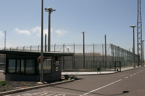 Nära 200 interner uppges 2017 ha hållits i närmast permanent isolering i spanska anstalter. Foto: Frank Vincentz/Wikimedia Commons