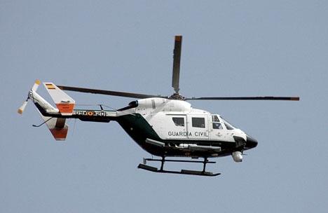 Guarda Civil har fått nya hjälpmedel för att ertappa fartsyndare.