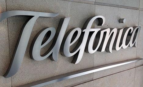 Det är inte första gången Telefónica prickas för illojal konkurrens.