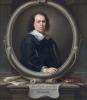 SJÄLVPORTRÄTT. Murillos avbild av sig själv från cirka 1670 hänger på National Gallery i London.