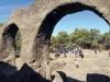 I Bobastro finns bland annat arkeologiska rester efter en mozarabisk kyrka från 900-talet.