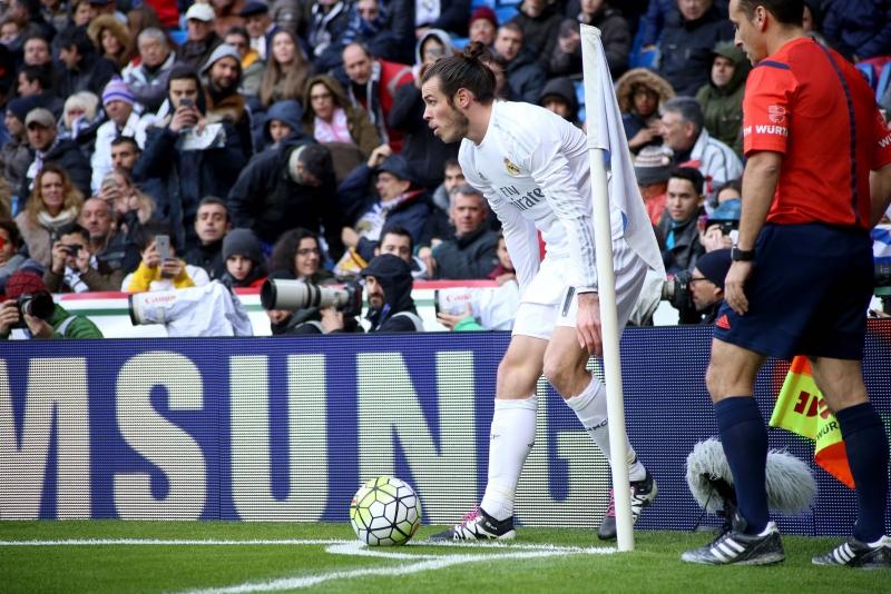 Gareth Bale hoppade in i den 60:e minuten och avgjorde finalen med två mål. Foto: Ruben Ortega/Wikimedia Commons