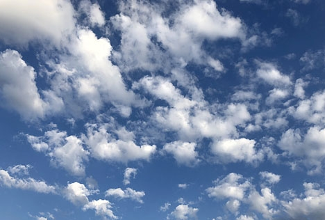 Det ska bli tilltagande molnighet och spridda regnskurar på Costa del Sol 2 juni.